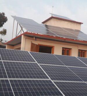 10kW Net-Metering System Model Town Sialkot (4)